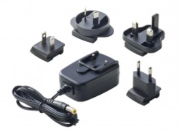 alimentation secteur wallplug desktop plug US, UK, AU, EU